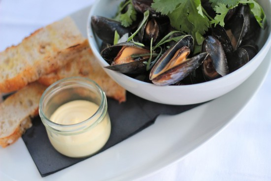 Restaurant Tango Stavanger
