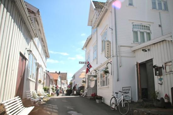 Sogndalsstrand Kulturhotell