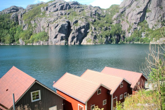 road trip Stavanger region