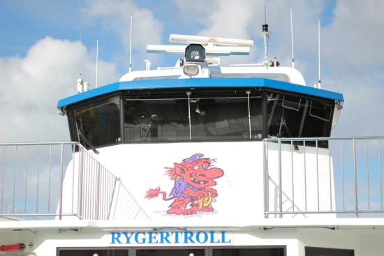 Fjord cruise Rodne Stavanger