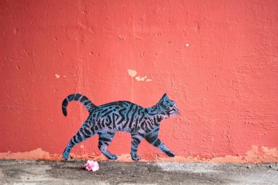 street art NuArt festival Stavanger