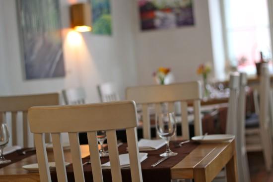 Valter Restaurant Riga