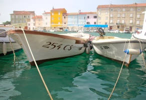 Pictures Pure! Food & Wellness in Croatia