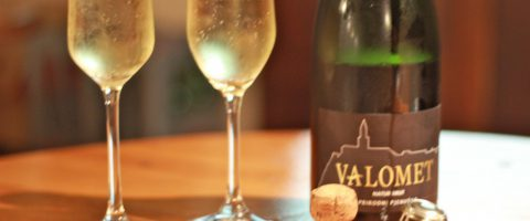 valomet champagne