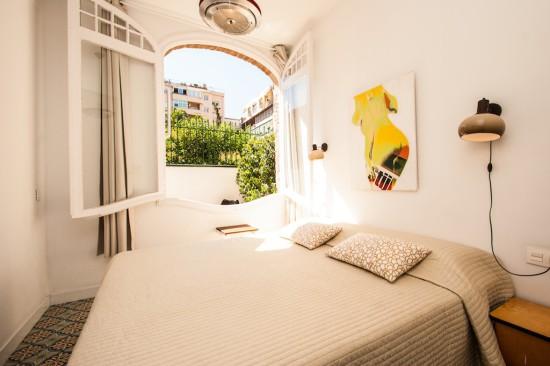 Hotel Retrome Barcelona