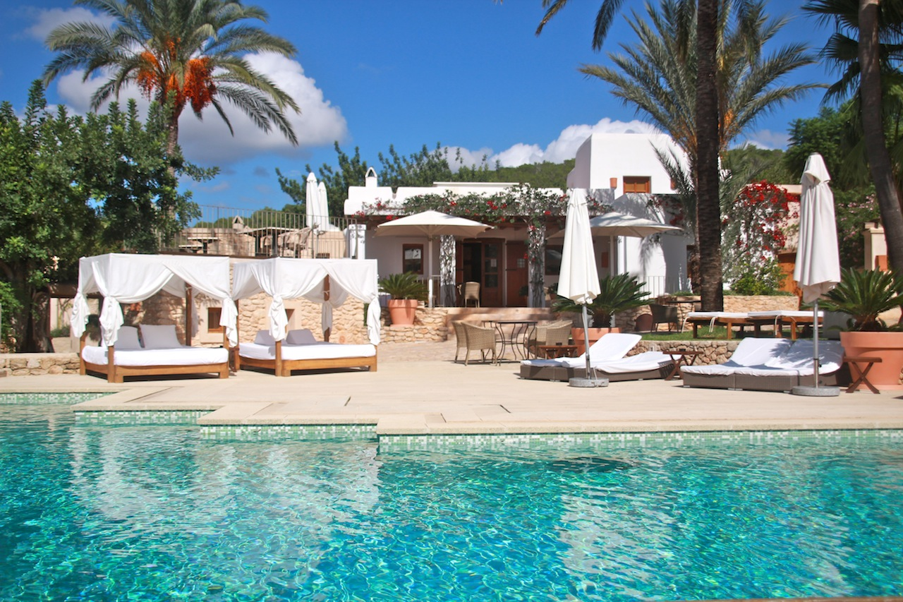 Pure Luxury Hotels