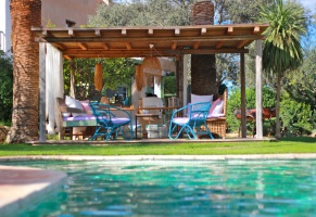 Pure! Ibiza, agroturismo's and rural hotels