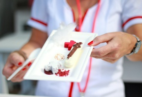 Pictures Pure! Bruges & culinary festival Kookeet