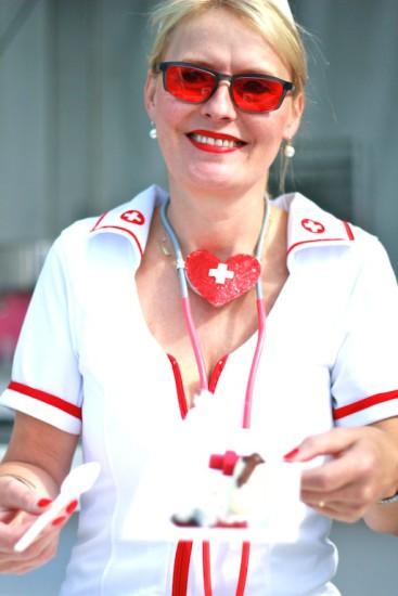 Fabienne Persoone Kookeet Bruges