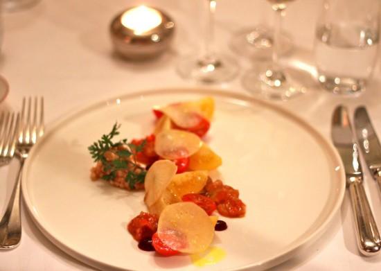 Restaurant Patrick Devos Bruges