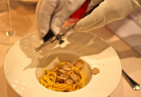 Pure! Istria: truffles, olive oil, food and wine