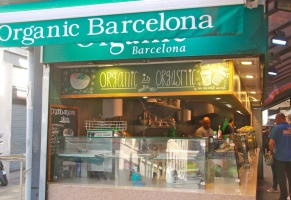 10 x green travel tips in Barcelona