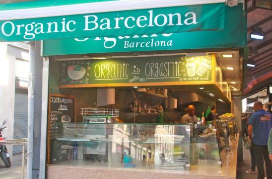 10 x green travel tips in Barcelona