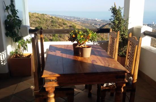 The Urban Villa Hotel Marbella Andalucia Spain