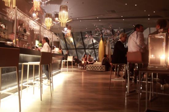 Astrum Grill Bar Clarion Hotel Trondheim
