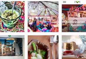 Join @PureFoodTravel on Instagram, Twitter & Facebook