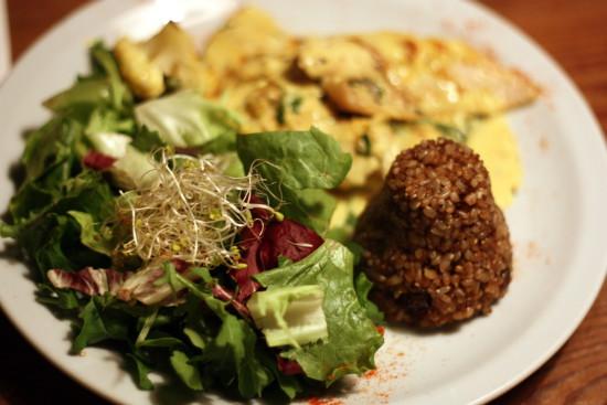 artemisia cocina natural buenos aires tips organic food pure food travel organic restaurant