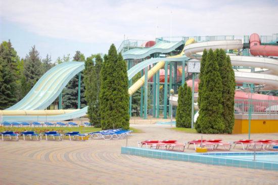 Puszta Hungary Hajdúszoboszló Debrecen travel Spa Hadjúszoboszló slides