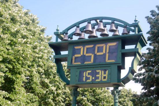 Puszta Hungary Hajdúszoboszló Debrecen travel weather
