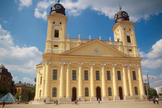 Puszta Hungary Hajdúszoboszló Debrecen travel