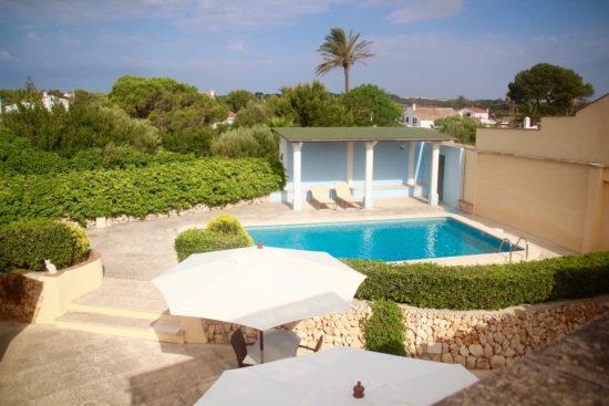 Boutique Hotel Son Tretze Menorca rural hotel