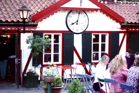 Restaurant Far i hatten Malmö malmo
