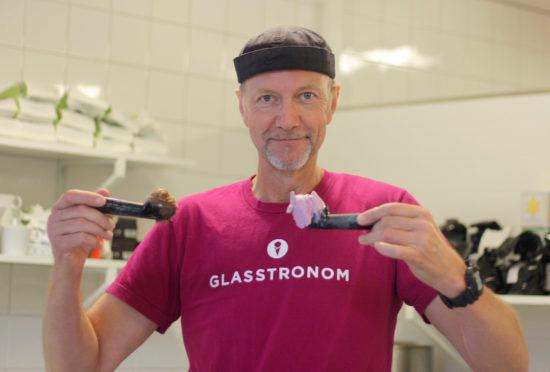 Peter Svanberg Glasstroom Malmö malmo skane skåne