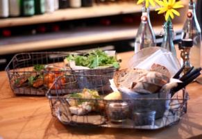 Nordic cuisine in Malmö & Skåne