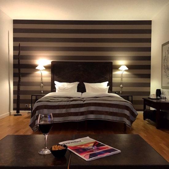 Hotel Kong Arthur Copenhagen hotels luxury hotels suite