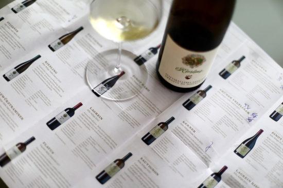 Winery Novacella Neustift Brixen Bressanone South Tyrol Alto Adige