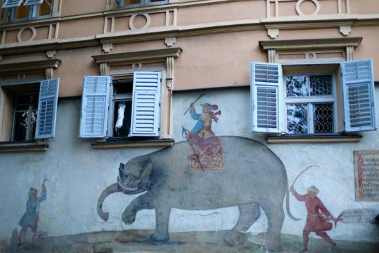Hotel Elephant Brixen, Bressanone where to sleep