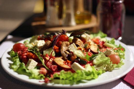 Restaurant Casa da Rosa Azores restaurants tips