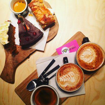 Coffeelabs Antwerp tips restaurants organic healthy food where to eat Belgium