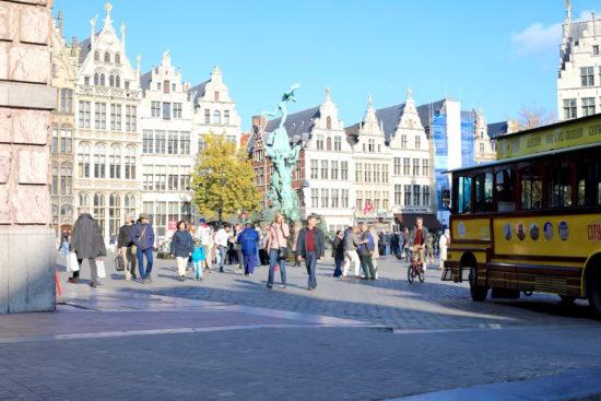 Antwerp tips Antwerpen Belgie Belgium