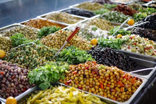 Exotic market Antwerp exotische markt antwerpen