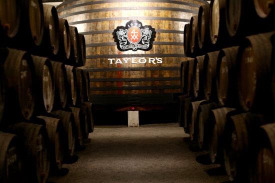 Taylor's Port Porto port wine visit port wine houses