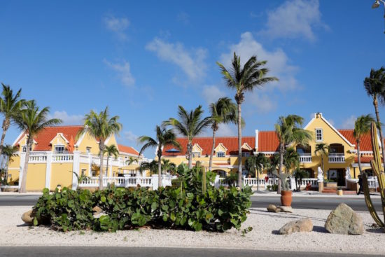 Amsterdam Manor Beach Resort Aruba