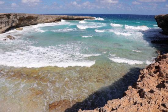Boca Prins beach Aruba