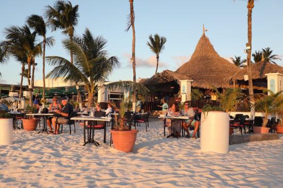 10x Aruba Restaurants Healthy And Tasty Food Pure Food