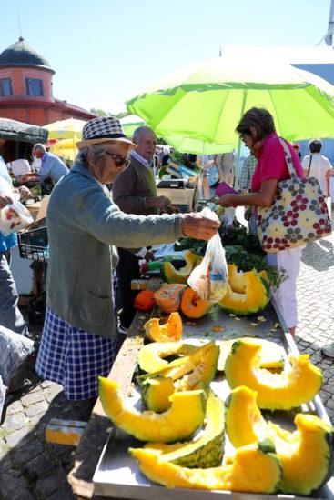 Olhão mercado municipal