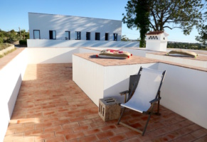 2x eco hotel Algarve
