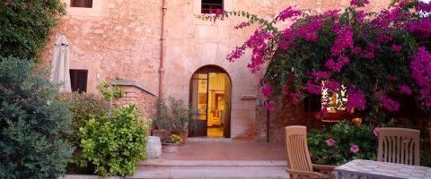 Sa Carrotja Mallorca boutique hotel rural slow travel ses salines