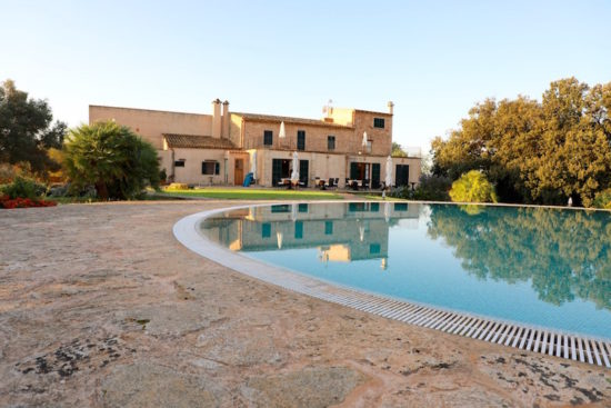 Sos Ferres Mallorca boutique rural hotel agriturismo sant llorenc