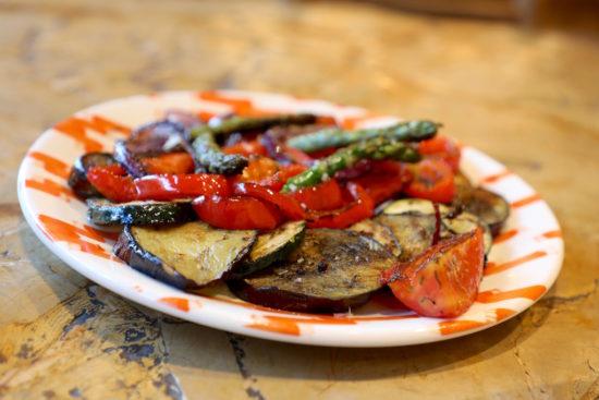 Es Rebost restaurant Palma de Mallorca fast slow food local food