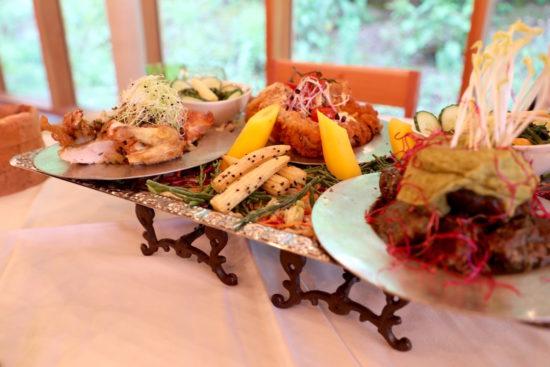 Prehistomuseum restaurant liege restaurants