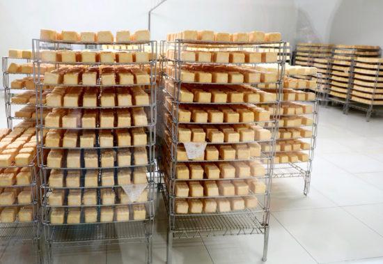 La Fromagerie du Vieux Moulin cheese herve