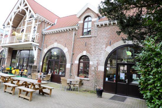 Taverne Koe-vert Hasselt belgium food